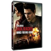 Jack Reacher: Nunca vuelvas atrás - DVD