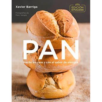 Pan (Edición actualizada 2018)