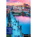 Praga y la republica checa-lonely p