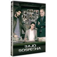 Bajo sospecha  Temporada 1 - DVD