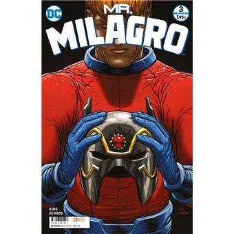 Mr. Milagro núm. 03 (de 12)