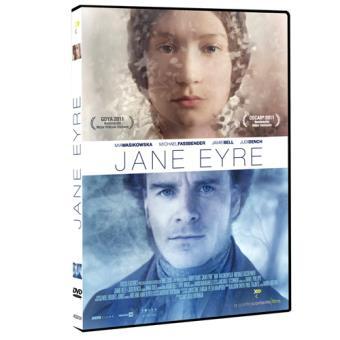 Jane Eyre (2011) - DVD