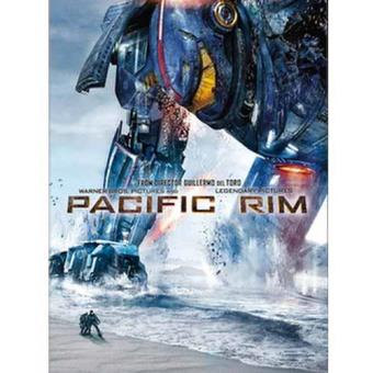 Pacific Rim - DVD