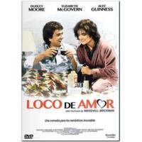 Loco de amor - DVD