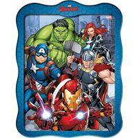 Marvel - Los Vengadores - Caja metálica 2