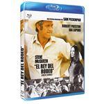 El rey del rodeo - Blu-ray