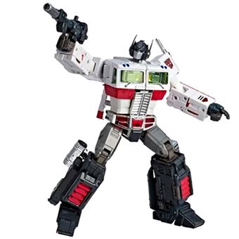 Figura Cazafantasmas Optimus MP10G Ecto-35