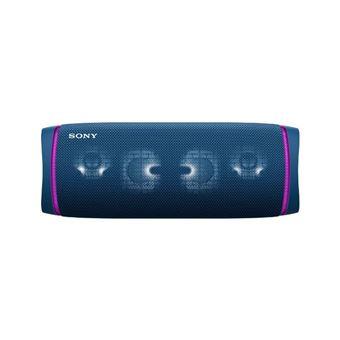 Altavoz Bluetooth Sony SRS-XB43L Azul