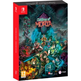 Children of Morta - Signature Edition - Nintendo Switch