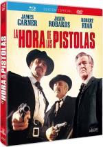 La hora de las pistolas - Blu-Ray + DVD