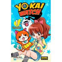 Yo-Kai Watch 1: Días miauravillosos y emiaucionantes
