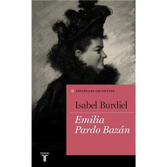 Emilia Pardo Bazán Colección Españoles Eminentes