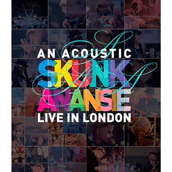 An Acoustic Skunk Anansie - Live in London - Blu-Ray