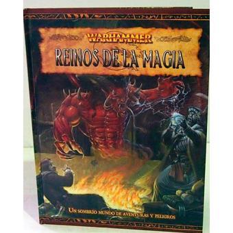 Warhammer: Reinos de la magia