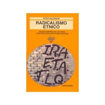 Radicalismo étnico