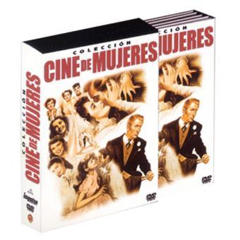 Pack Cine de mujeres - DVD