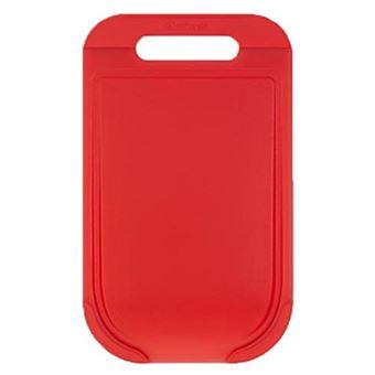 Tabla para cortar Brabantia Tasty Colours Rojo - Tamaño M