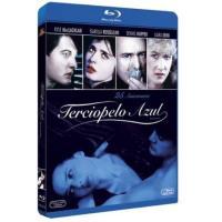 Terciopelo Azul - Blu-Ray