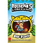 Policán 5 - El señor de las pulgas