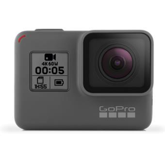 Videocámara Sport GoPro Hero6 Black (Producto Reacondicionado)