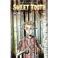 Sweet Tooth vol. 1 de 2