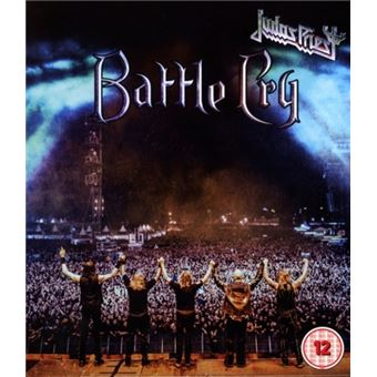 Battle Cry (Formato Blu-ray)