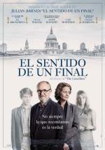 El sentido de un final -DVD