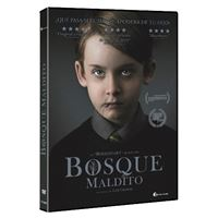Bosque Maldito - DVD