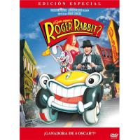 ¿Quién engañó a Roger Rabbit? - DVD