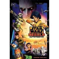 Star Wars Rebels - Temporada 1 - DVD