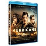 Hurricane - Blu-ray