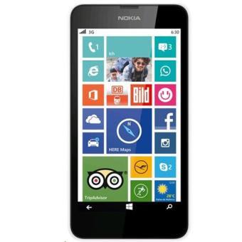 Microsoft Lumia 630 Blanco