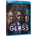 Glass (Cristal) - Blu-Ray