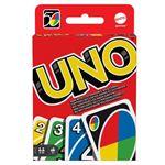 Juego de cartas Uno Classic Mattel W2087