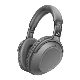 Auriculares Noise Cancelling Sennheiser PXC 550-II Negro