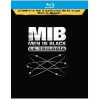 Pack Men In Black: Trilogía - Blu-Ray