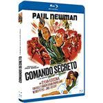 Comando secreto - Blu-ray