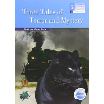 Tales Of Terror And Mystery Pdf