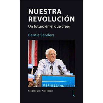 Nuestra revolución