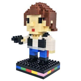 Puzzle 3D Pixo Star Wars - Han Solo