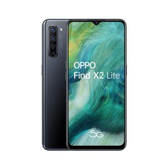 OPPO Find X2 Lite 6,4'' 128GB Negro