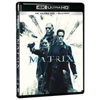 Matrix - UHD + Blu-ray