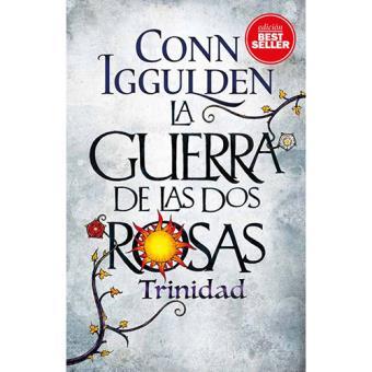 La guerra de las dos rosas 2: Trinidad