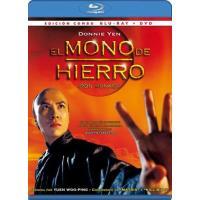 El mono de hierro - Blu-Ray + DVD