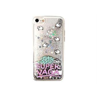 Funda Las rayadas Súper Vaga para iPhone 5 / 5S / SE