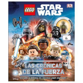 Lego Star Wars Las crónicas de la Fuerza