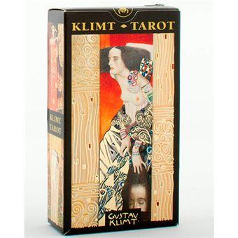 Tarot dorado de Klimt