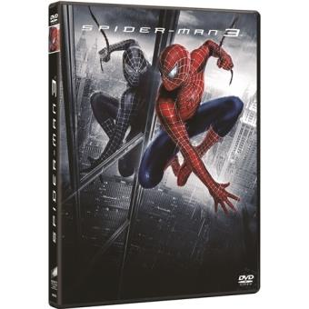 Spiderman 3 - DVD