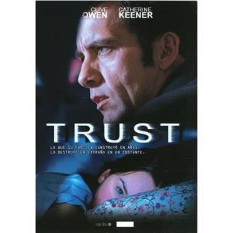 Trust - DVD