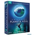 Colección Planeta azul 1 y 2 - Blu-Ray